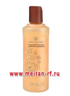 Укрепляющий шампунь с тибетским кордицепсом