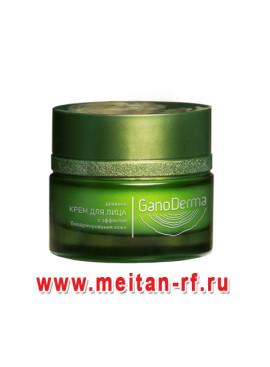 Дневной крем для лица с эффектом биоармирования кожи
